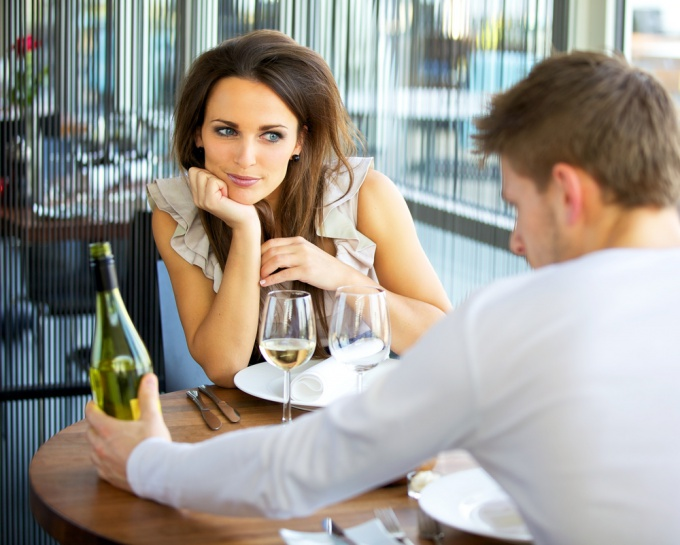 Первое свидание: инструкция по применению