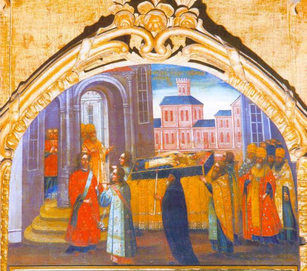 Какие православные праздники есть в мае