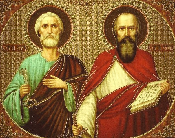 Что такое праздник день святого духа