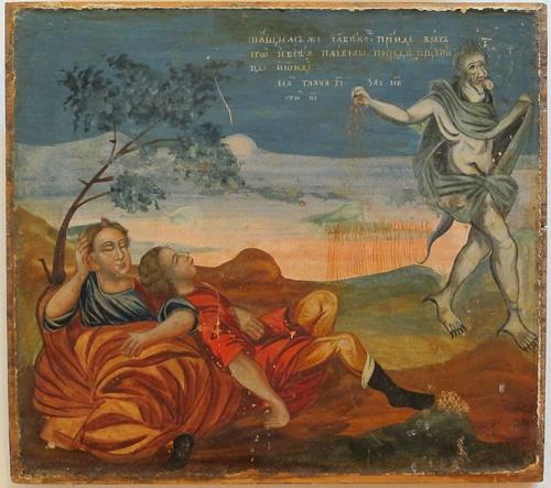 Что означает евангельская притча о плевелах