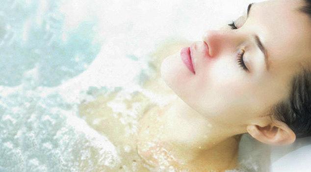 Содовые ванны для вашего похудения
