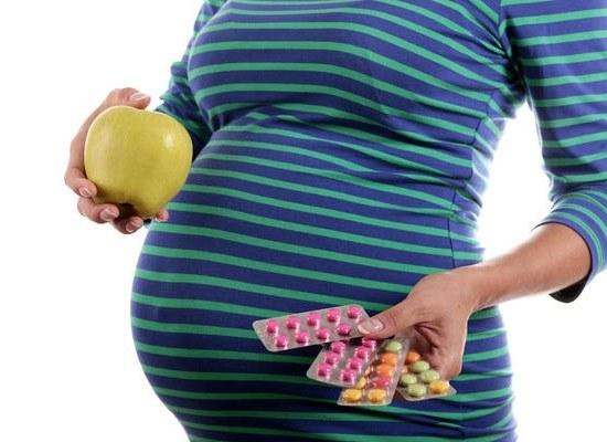 Витрум Прентал - витамины для беременных
