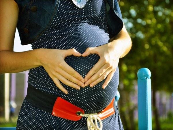 Как протекает 20-я неделя беременности