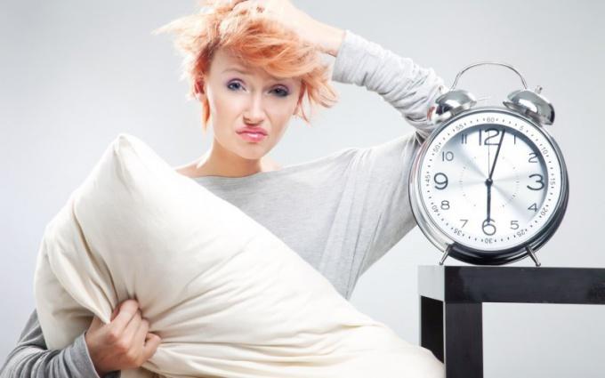Как быстро разбудить себя самого