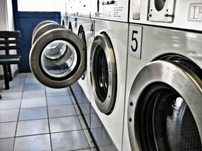 Почему стиральная машинка сильно гудит