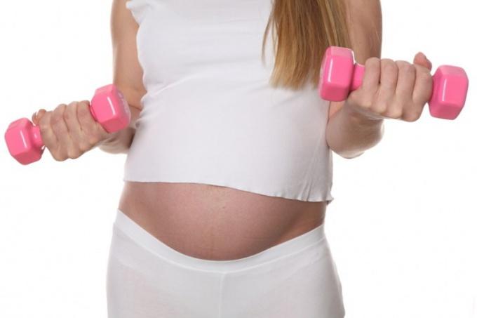 К чему во время беременности хочется пива