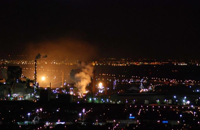 Загрязнение окружающей среды становится причиной слабого здоровья и высокой смертности