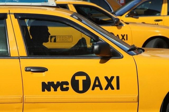 лицензированное такси