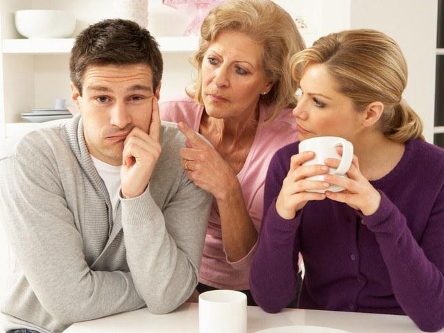 Муж перестает советоваться с женой. Муж не любит жену: признаки того, что муж вас не любит