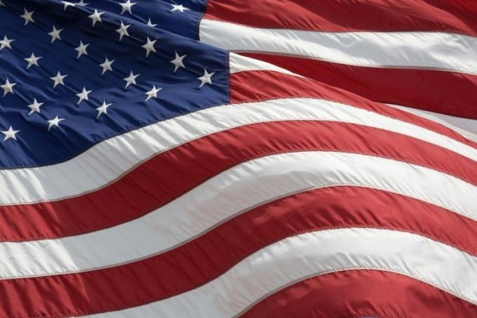 Как и куда подать документы на визу США