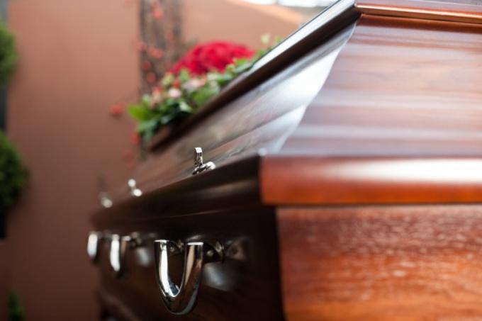 Какие документы нужны для транспортировки покойника