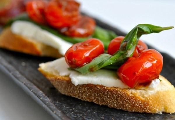 Итальянская кухня: составляем меню завтрака
