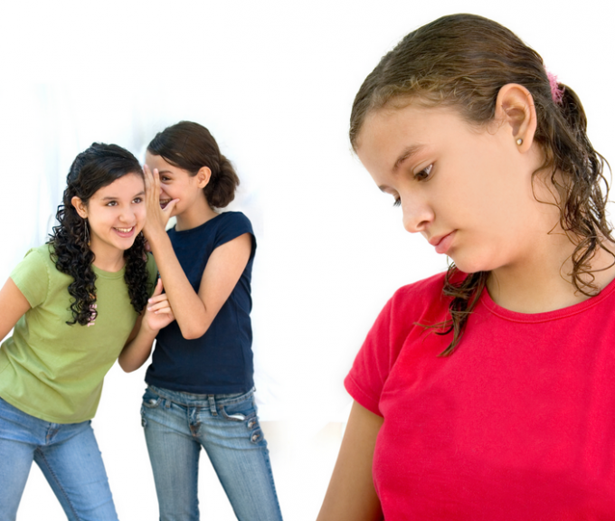 Struggle with gossip: 5 tips