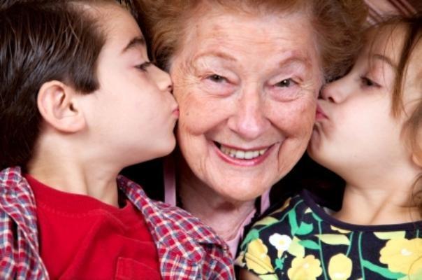 Какие документы нужны для оформления квартиры на внука