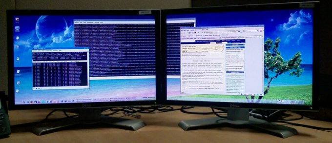 Как сделать один компьютер на два