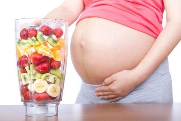 Какой витамин не нужен беременным