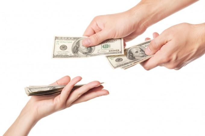 Как не платить алименты на жену