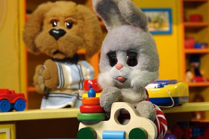 «Спокойной ночи, малыши» - одна из старейших программ на отечественном ТВ
