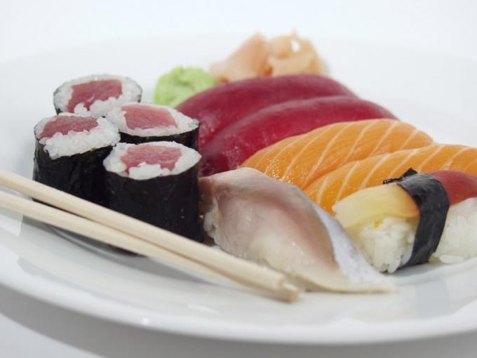 Чем можно заменить рисовый уксус в суши