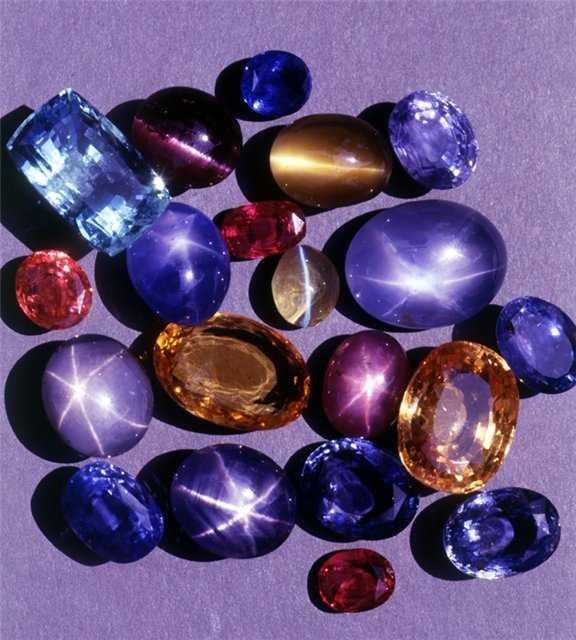 Как узнать, какой драгоценный камень подходит именно вам