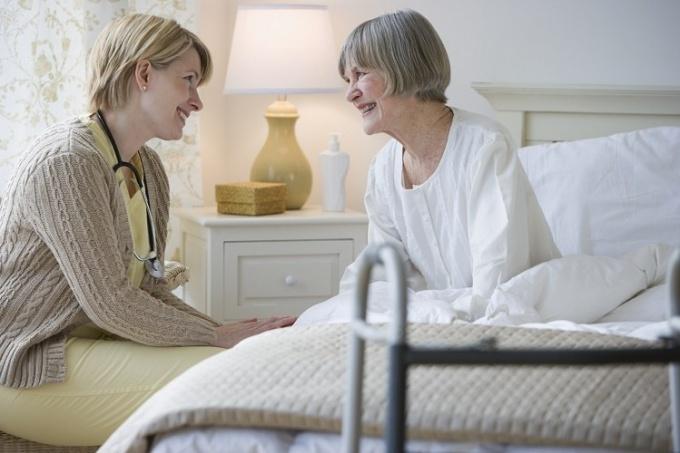 Можно ли держать психического больного дома