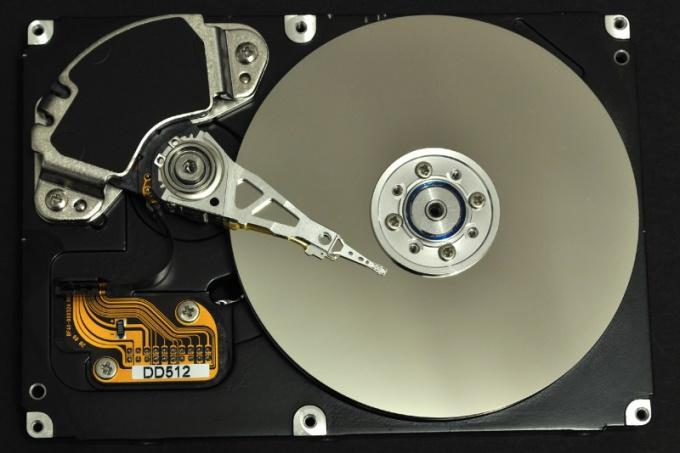 Современные устройства памяти имеют достаточный объем для хранения файлов любых форматов