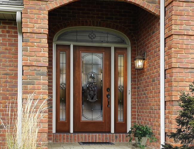 Расположение входной двери, по фен-шуй, влияет на жильцов