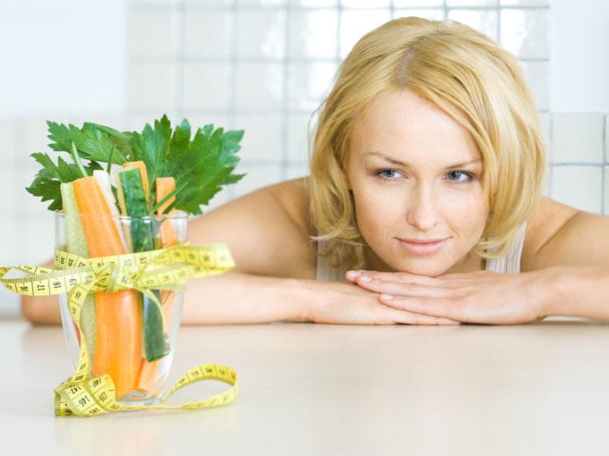 когда можно похудеть при правильном питании