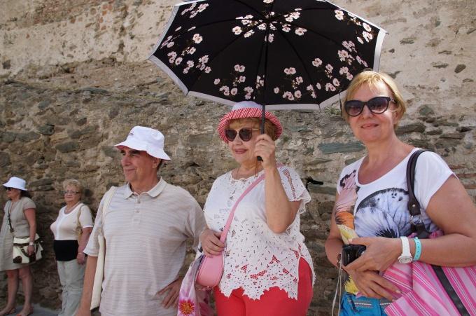 Пенсионные туры