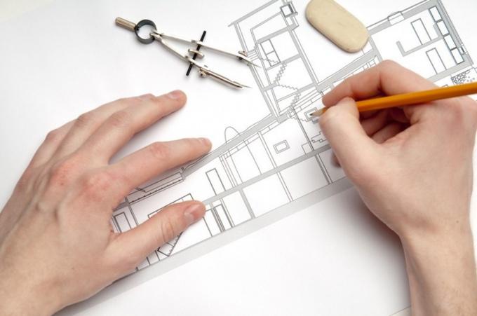 кому поступать на архитектора