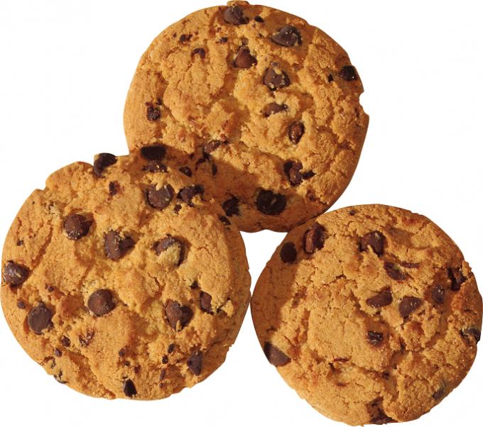 Как сделать печенье из геркулеса
