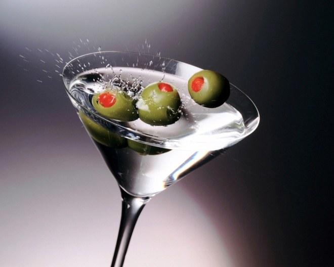 рецепты приготовления спиртовых коктейлей