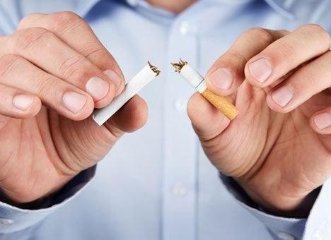 Чтобы бросить курить, найдите стимул