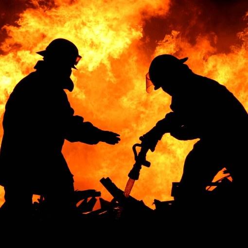 Как проводят противопожарный инструктаж