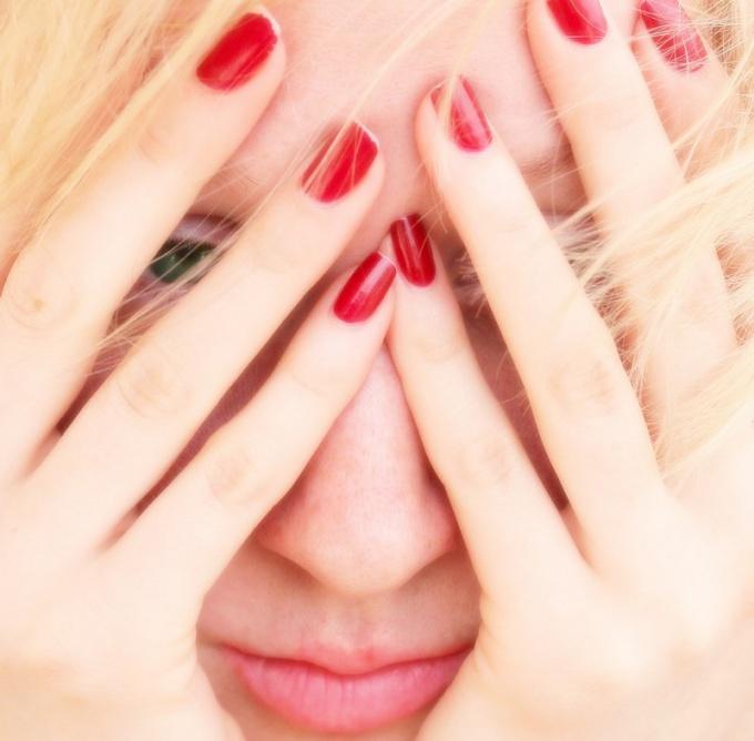 Почему возникает раздражение на лице