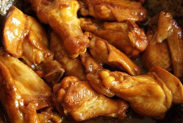 Как приготовить курицу в микроволновке