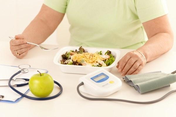 Как похудеть быстро при диабете 2 типа