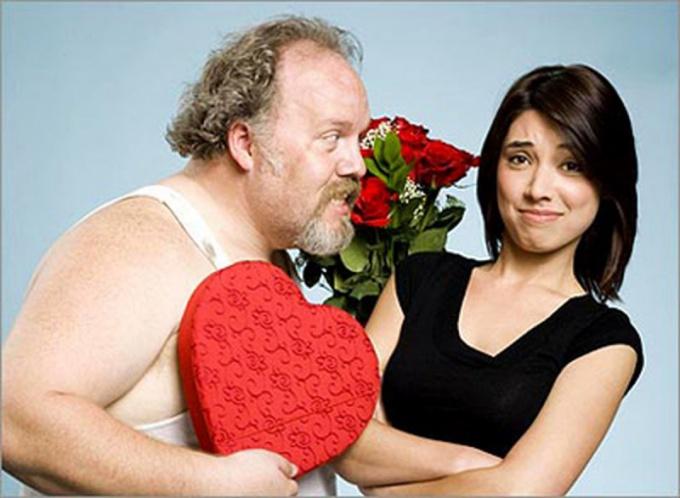 Как строить отношения при большой разнице в возрасте