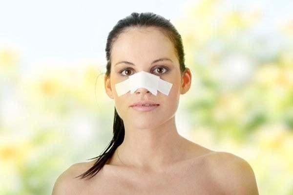 Как определить перелом носа