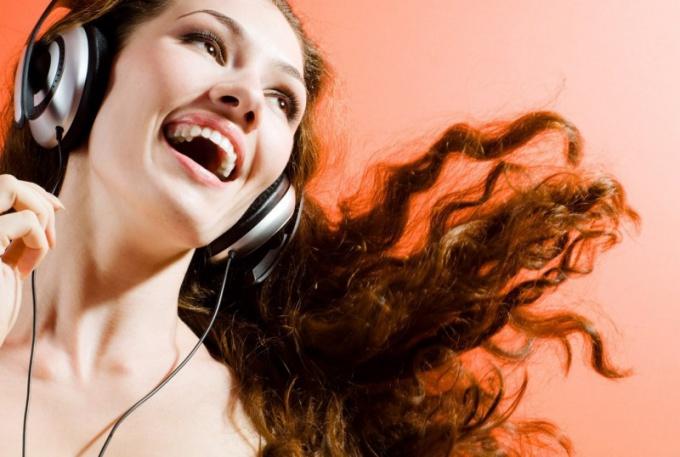 Как снять стресс с помощью музыки