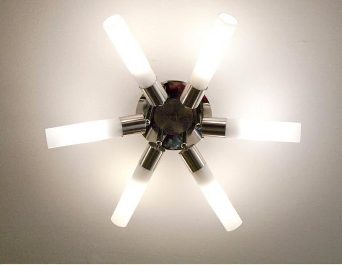 Будущее за энергосберегающими лампами!