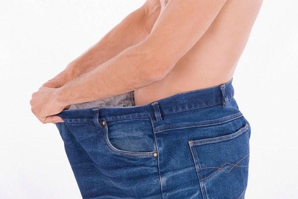 Почему человек резко худеет