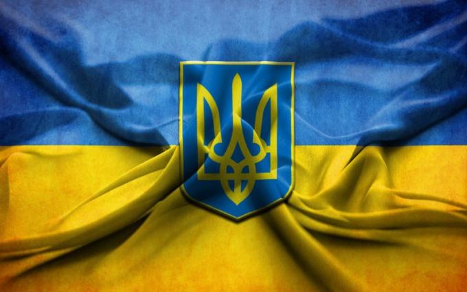 Что производит Украина