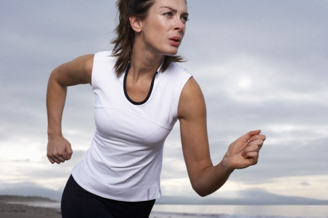side pain when running