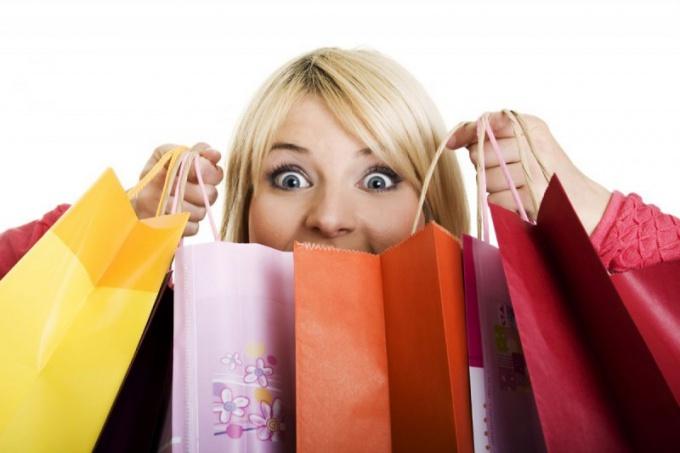 Как заниматься шоппингом