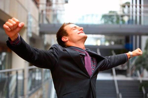 Как стать более энергичным человеком