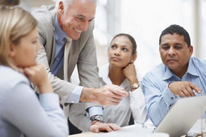Как стать хорошим руководителем