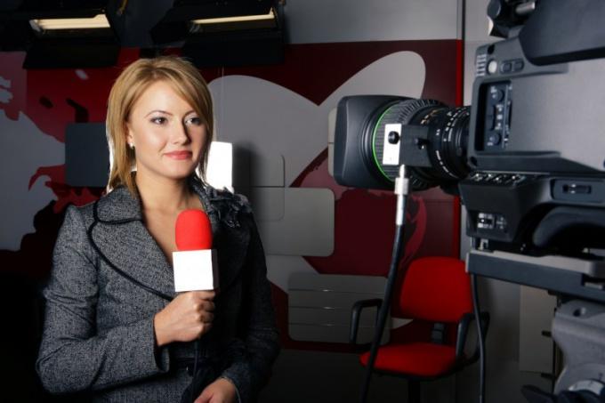 Чем занимается журналист