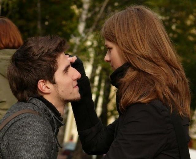 Существует ли любовь с первого взгляда
