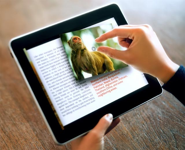 Как скачать книги на iPad